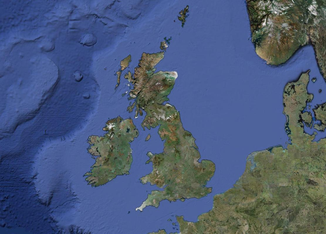 Map Of Uk Weather.Weather Map